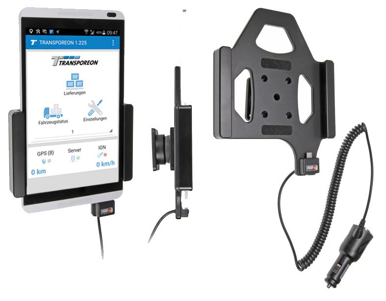 Navigation Tablet mit GSM Sim